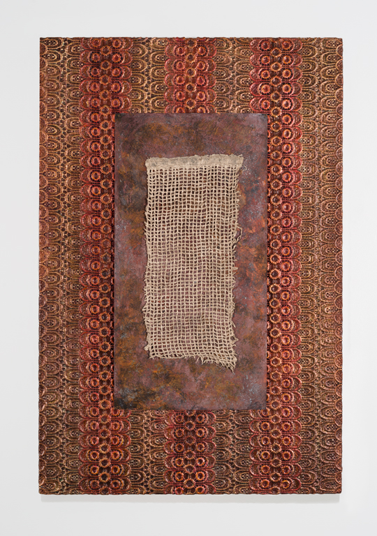 Libby Kowalski: A Retrospective In Fibers